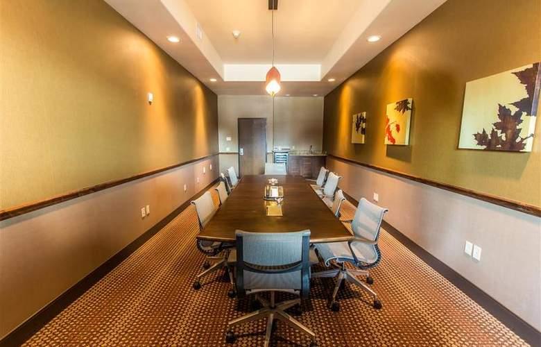 Best Western Ivy Inn & Suites - Conference - 80