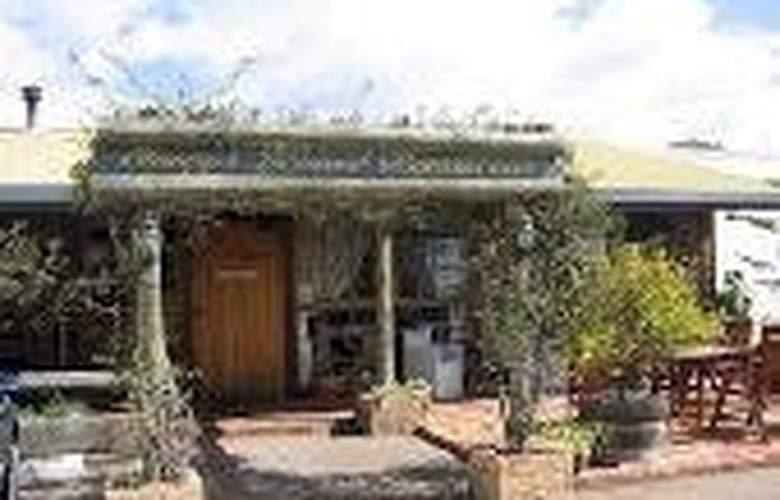 Best Western Banjo Paterson Motor Inn - General - 1