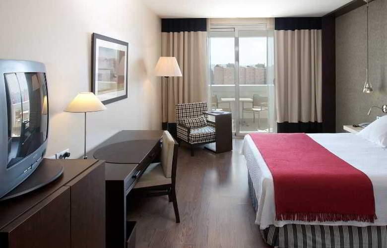 NH Alicante - Hotel - 4