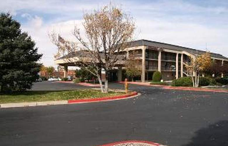 Hampton Inn Albuquerque-North - General - 2