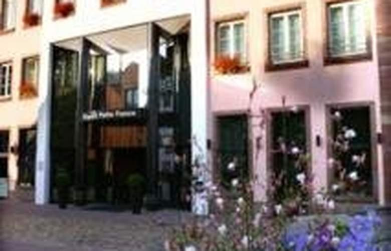 Regent Petite France - Hotel - 0