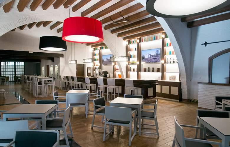 Estival El Dorado Resort - Restaurant - 3