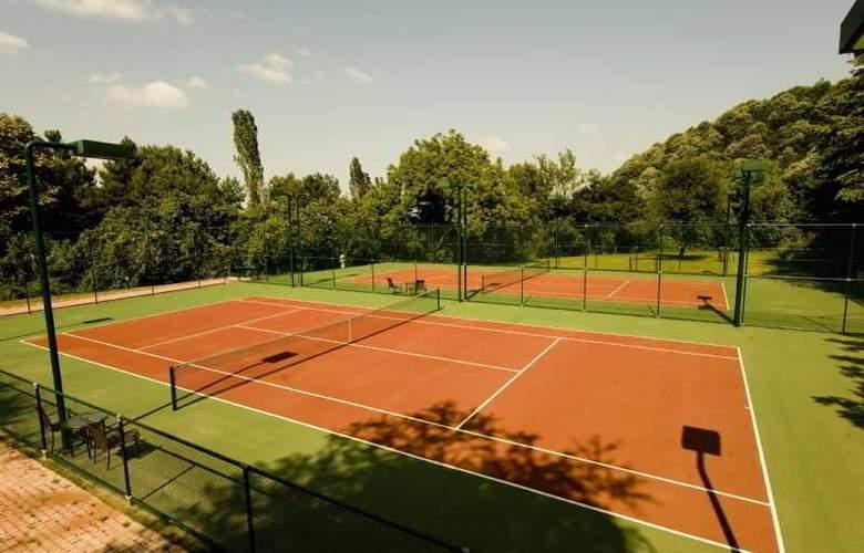 Gural Sapanca Wellnes Park Otel - Sport - 20