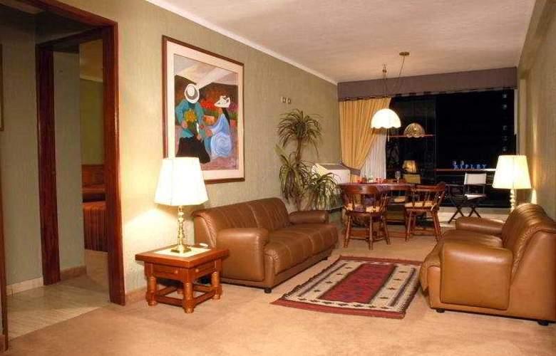 El Condado Miraflores Apart & Suites - Room - 6