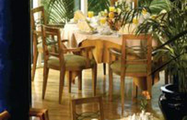 Jardines de Nivaria - Restaurant - 9