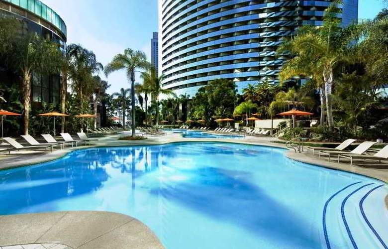 San Diego Marriott Marquis & Marina - Pool - 3