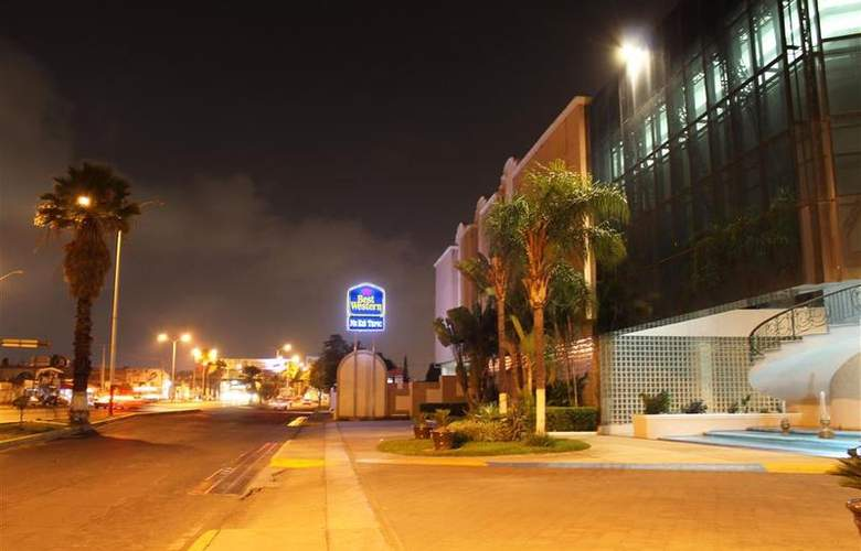 Best Western Nekie Tepic - Hotel - 40