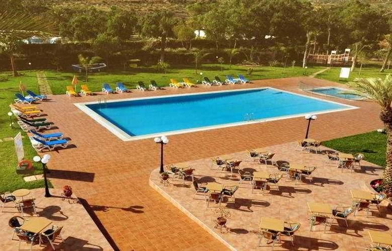 Tildi Hotel - Pool - 5