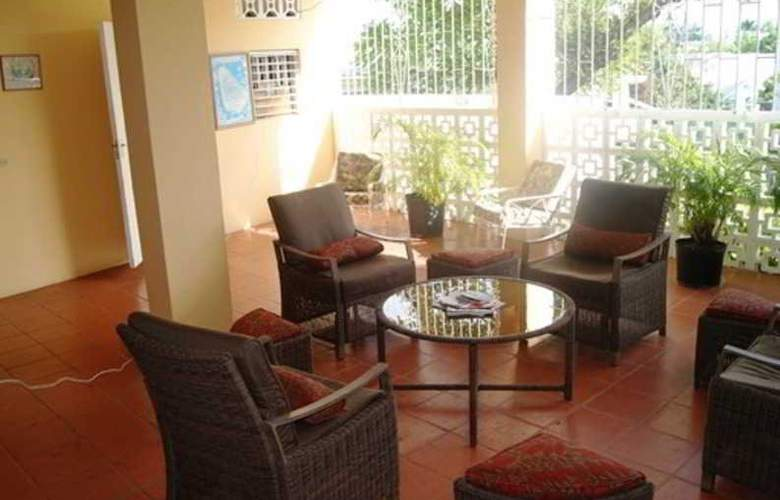 Adulo Apartments - Hotel - 3