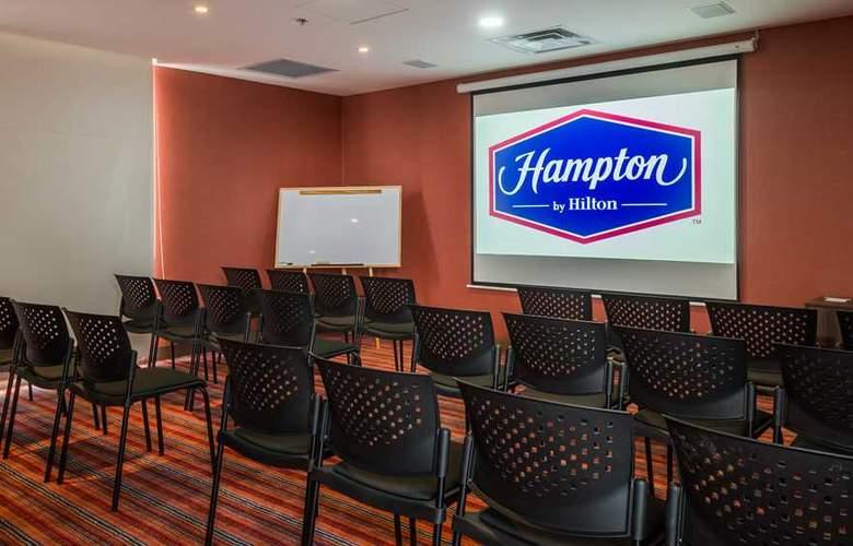 Hampton by Hilton Bogota Usaquen - Conference - 12
