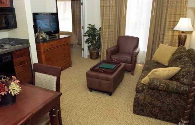 Homewood Suites by Hilton Jackson-Ridgeland - Hotel - 10