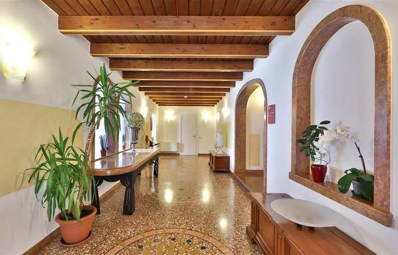 Best Western Titian Inn Treviso - Hotel - 29