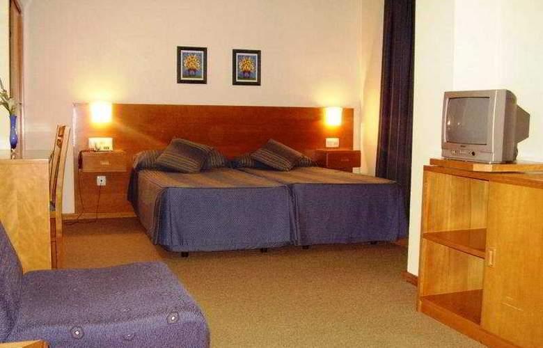 Hotel das Taipas - Room - 2