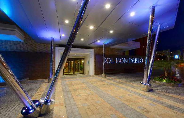 Sol Don Pablo - Hotel - 9