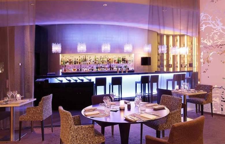 Sofitel Brussels Europe - Restaurant - 125
