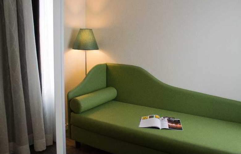 Holiday Inn Lugano Centre - Room - 22