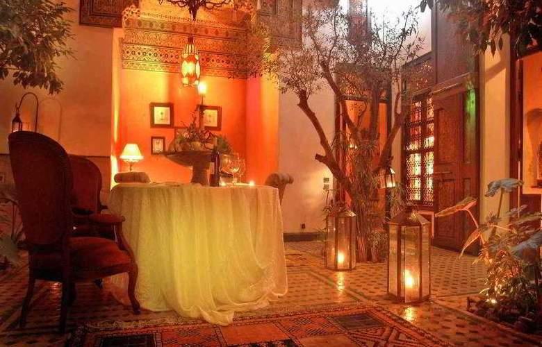 Riad Ayadina - Hotel - 27