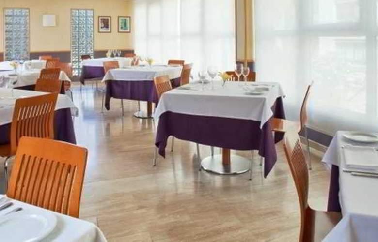 Port Alicante - Restaurant - 19
