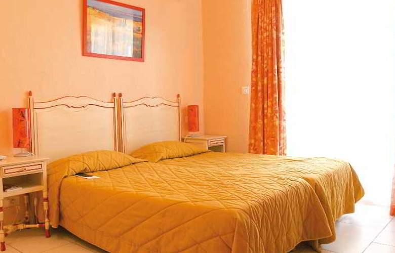 Des Orangers - Room - 5