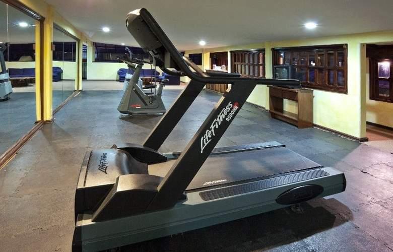 Holiday Inn San Cristobal - Sport - 11
