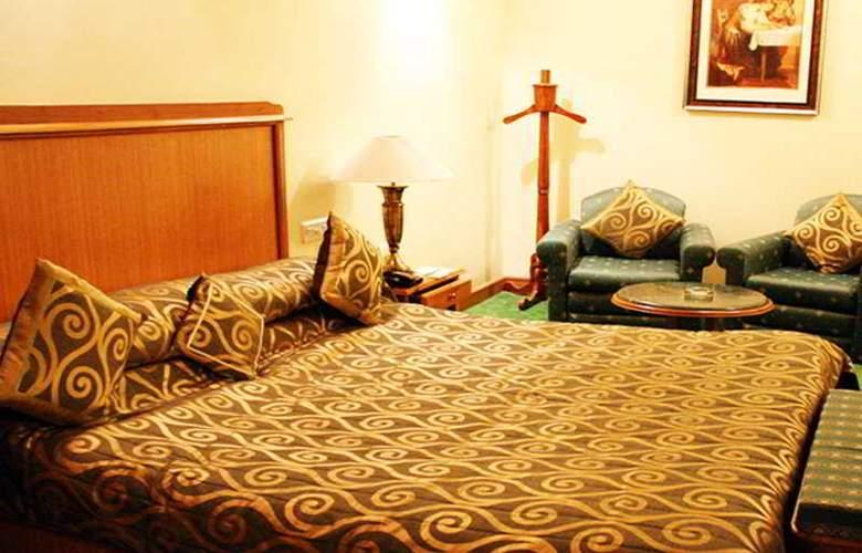 MK Hotel - Room - 1