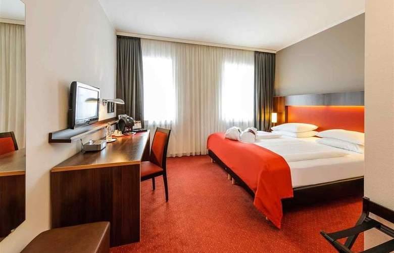 Mercure Hotel Muenchen am Olympiapark - Room - 29