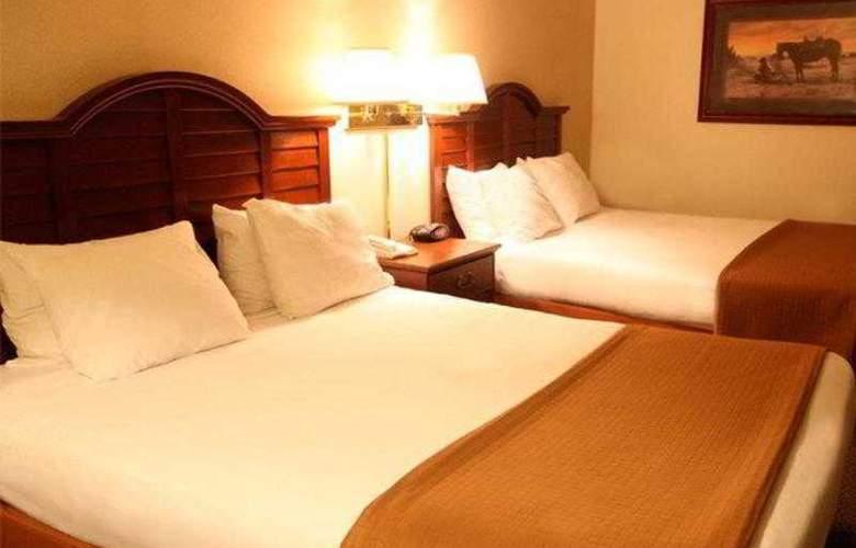 Best Western Ruby's Inn - Hotel - 28