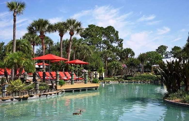 Wyndham Orlando Resort International Drive - Sport - 18