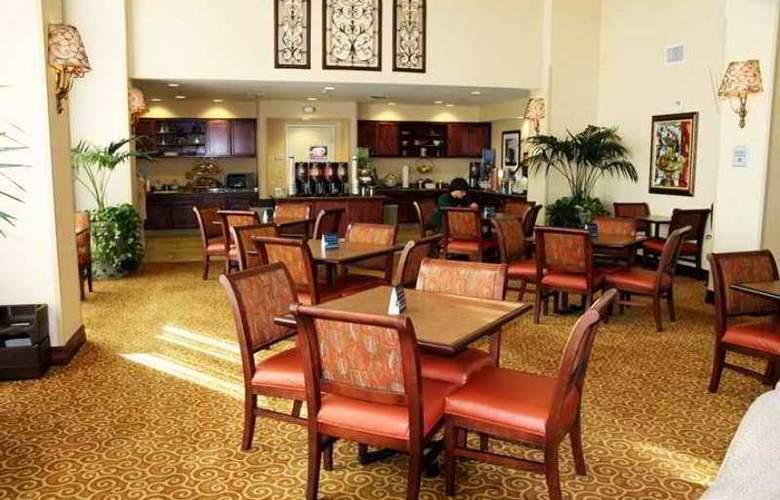 Hampton Inn & Suites Redding - Hotel - 8