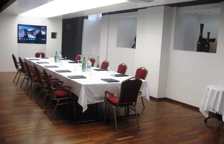 St. Gotthard - Conference - 54