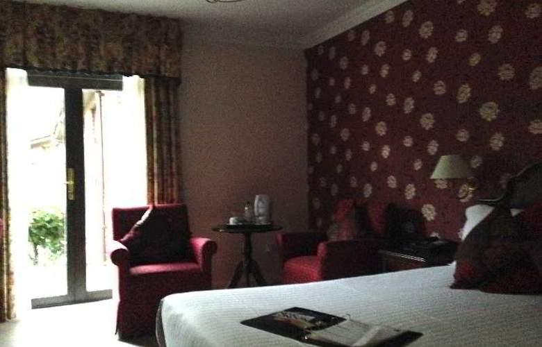 Brook Kingston Lodge - Room - 5