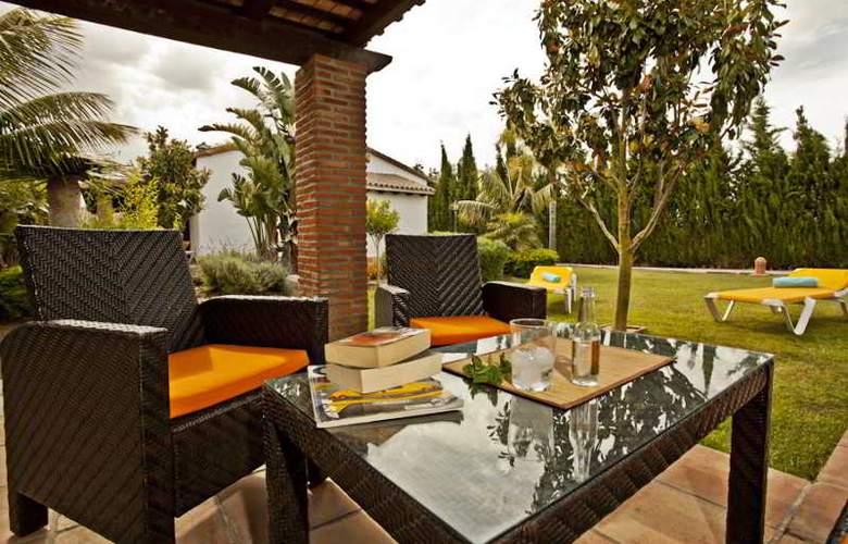 Hacienda Roche Viejo - Hotel - 8