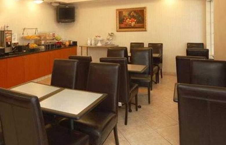 Comfort Suites Clovis - Restaurant - 9