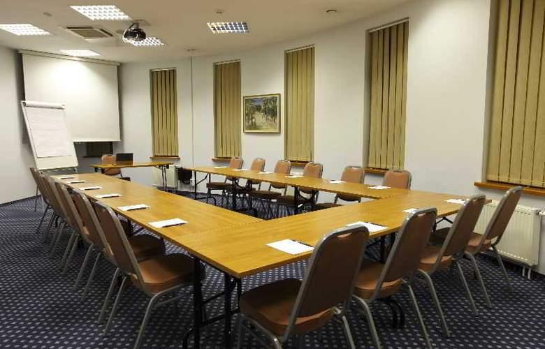 Europa City Vilnius - Conference - 30