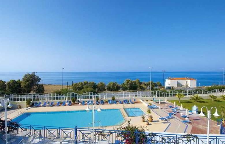 Rethymno Mare Royal - Pool - 5