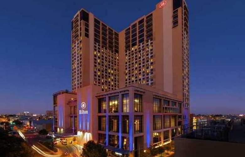 Hilton Austin - Hotel - 8