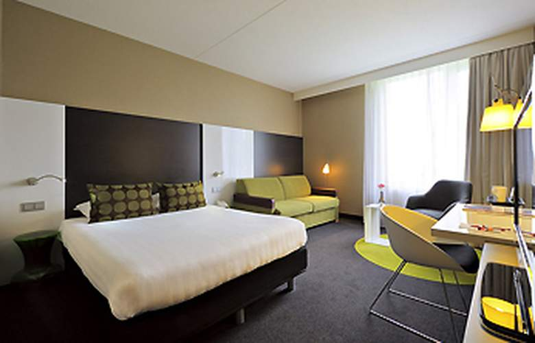 Mercure Zwolle - Room - 1