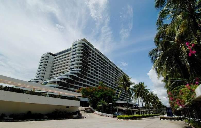 Ambassador City Jomtien - Hotel - 8
