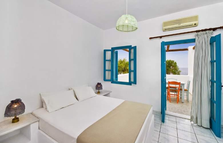 Nissia Apartments - Room - 3