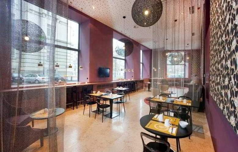 Adagio Vienna City (Wien Zentrum) - Restaurant - 7