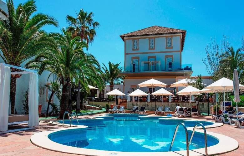 Prinsotel Mal Pas - Hotel - 0