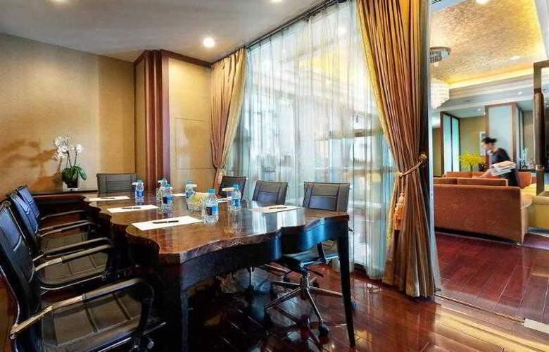 Sofitel Zhengzhou - Hotel - 16