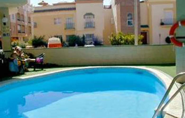 Apartamentos Mediterráneo - Hotel - 0