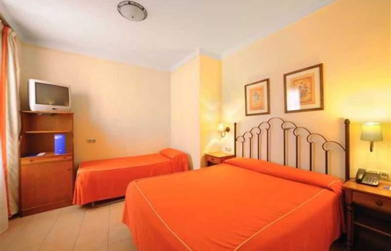 Tribuna Malagueña - Room - 9