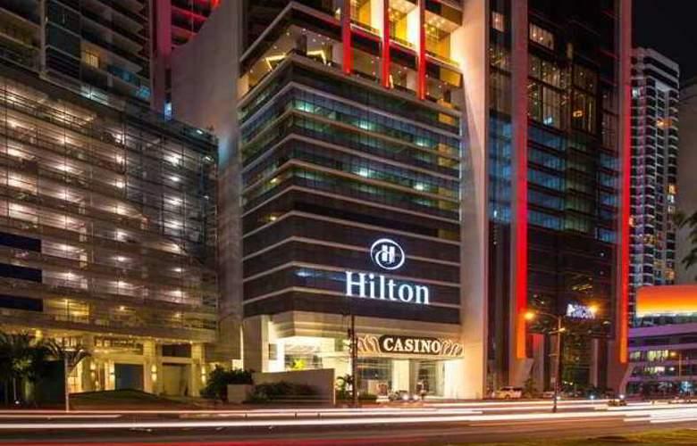 Doubletree by Hilton Panama City - Hotel - 5