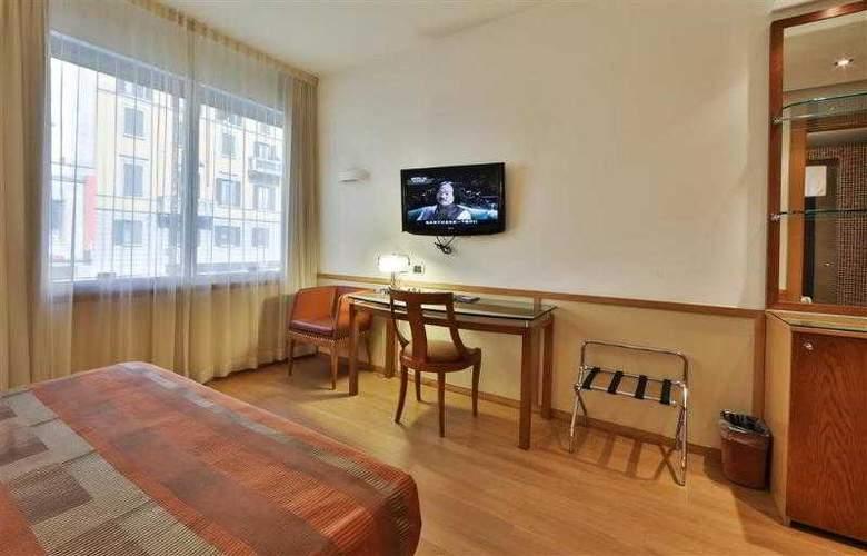 Best Western Hotel City - Hotel - 2