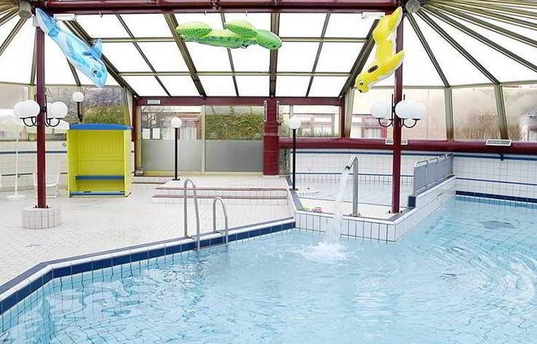 De Nachtegaal Hotel - Pool - 5