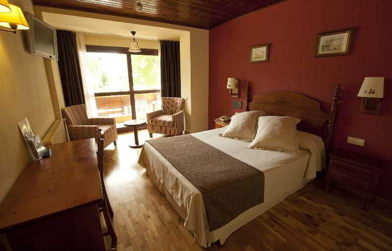 La Morera - Room - 3