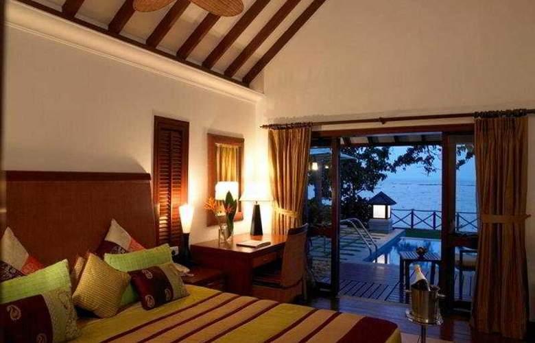 The Zuri Kumarakom Kerala Resort & Spa - Room - 4