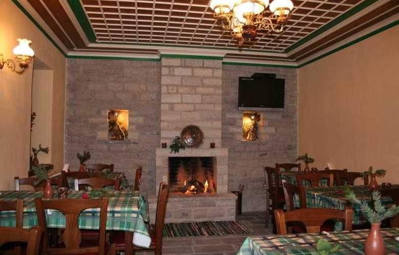Nikola's Guest House - Restaurant - 3
